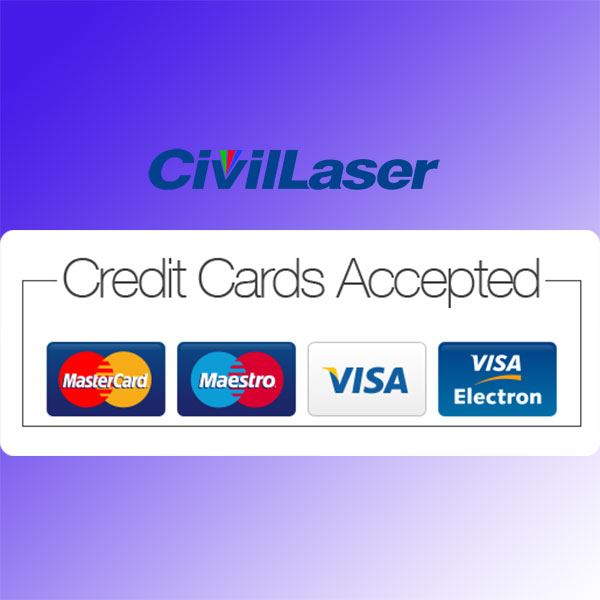 NakuLaser Credit Card Payment tool link Special product